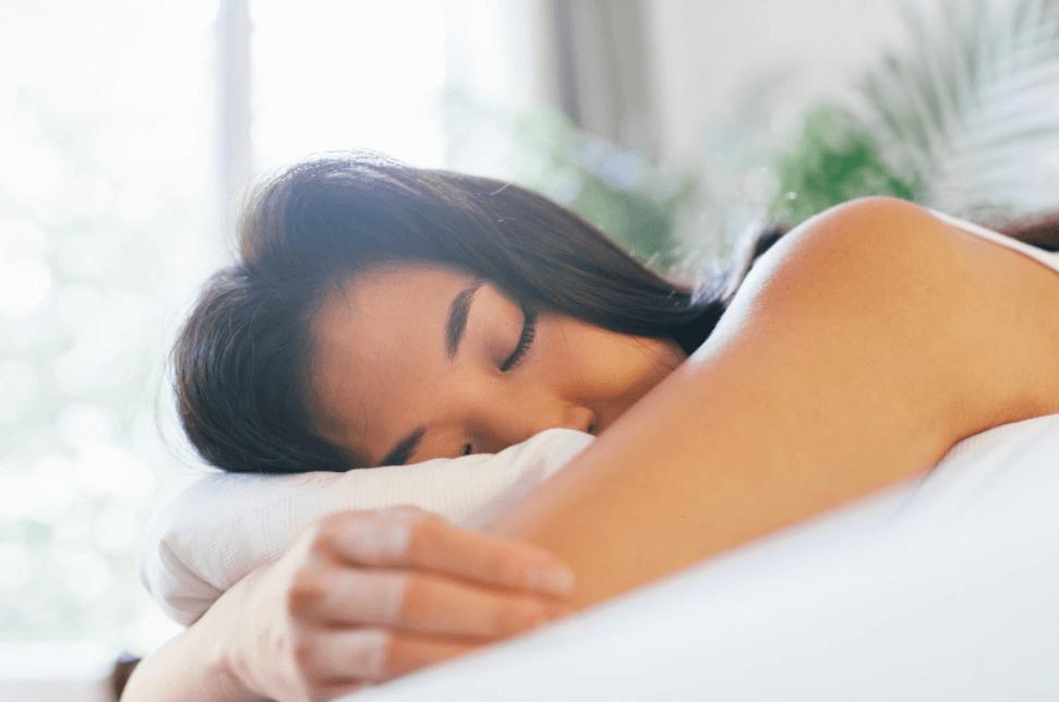 Get More Sleep: