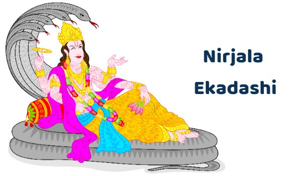 Important facts to know about Nirjala Fast