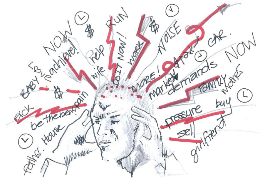 Stress Management: