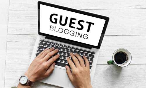 Guest posting service USA