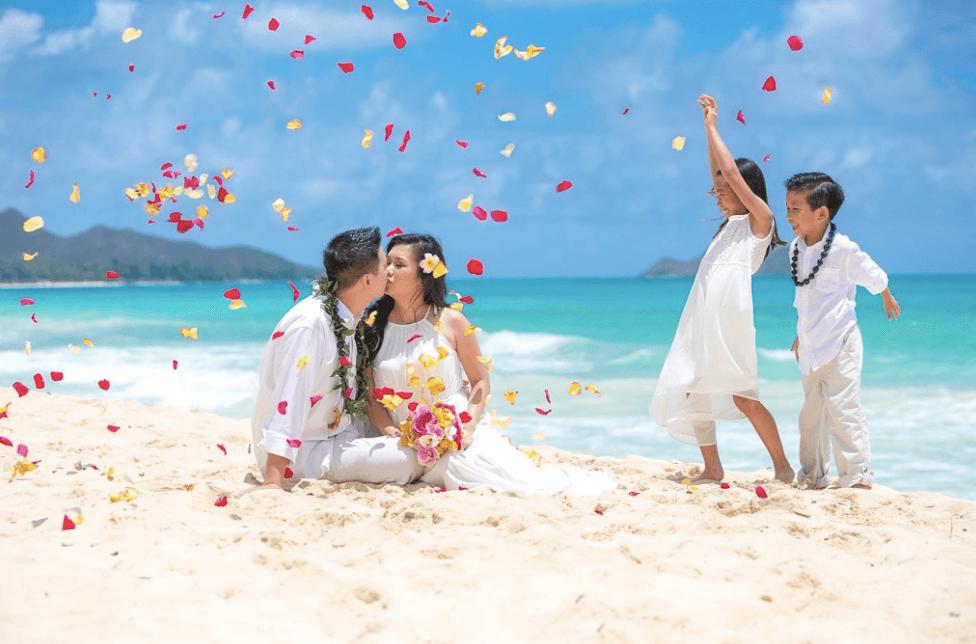 Renew your Wedding Vows