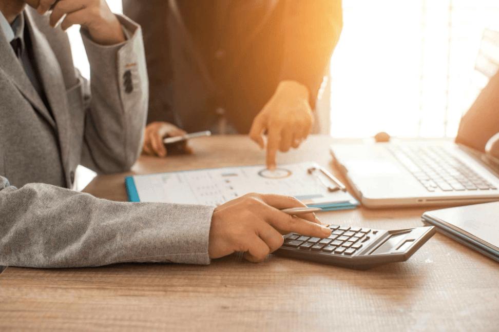 marginal accounting